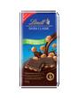 Chocolat noir avec noisettes Lindt SWISS CLASSIC – Barre (100 g)