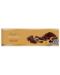 Chocolat noir surfin Lindt SWISS CLASSIC Gold – Barre (300 g)