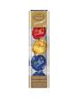 Truffes LINDOR assorties de Lindt – Boîte (60 g)