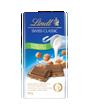 Lindt SWISS CLASSIC HAZELNUT Milk Chocolate Bar 100g