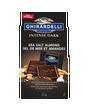 Chocolat noir intense avec amandes et sel de mer de GHIRARDELLI – Sachet (117 g)