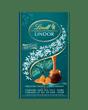 Lindt LINDOR Caramel Sea Salt Dark Chocolate Truffles, 150-Gram Bag