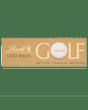 Balles de golf en chocolat au Lait de Lindt – Boîte de 3 (110 g)