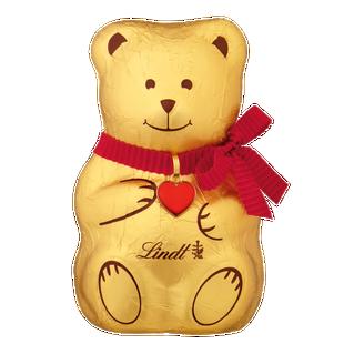 Lindt TEDDY– Ourson en chocolat au lait (100g)
