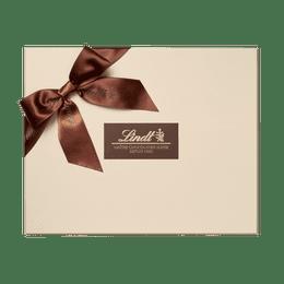 Chocolats assortis de Lindt– Boîte-cadeau familiale (1135g)