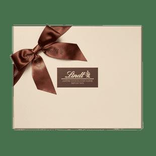 Ensemble de chocolats assortis de Lindt – Coffret-cadeau familial (1135 g)