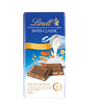 Lindt SWISS CLASSIC Crunchy Milk Chocolate Bar, 100 Grams