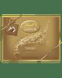 Truffes LINDOR Prestige assorties au chocolat de Lindt– Boîte-cadeau (250g)