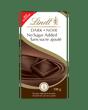 Lindt No Sugar Added Dark Chocolate Bar 100g