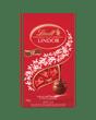 Lindt LINDOR Milk Chocolate Truffles, 150-Gram Bag