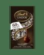 Lindt LINDOR 60% Cacao Chocolate Truffles, 150-Gram Bag