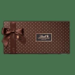 Chocolats assortis Noix en folie de Lindt– Boîte-cadeau (756g)