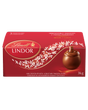 Lindt LINDOR Milk Chocolate Truffles Box, 3-Pack 36g