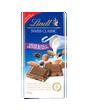 Chocolat au lait Lindt SWISS CLASSIC aux fruits et aux noix – Barre (100 g)