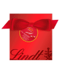 Lindt LINDOR Radiance Milk Chocolate Truffles Box 175g