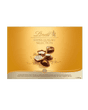 Lindt SWISS LUXURY SELECTION Assorted Chocolate Pralines Gift Box, 195 Grams