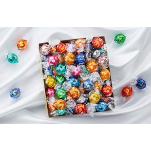 150 truffes au chocolat LINDOR au choix