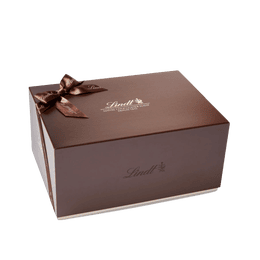 Lindt Discover the World of Lindt Chocolate Gift Box, 3025 Grams
